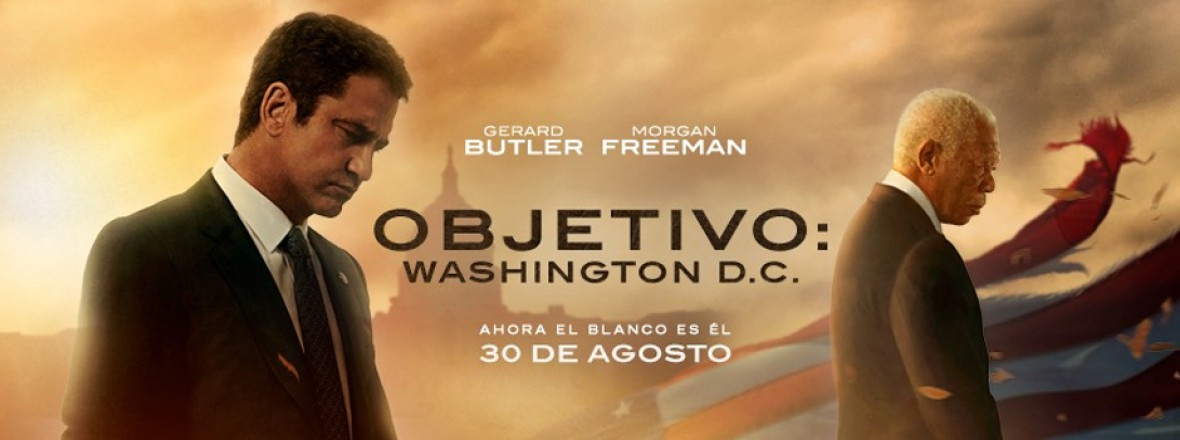 H - OBJETIVO WASHINGTON